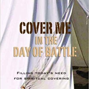 Cover Me In The Day Of Battle