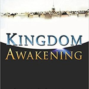 Kingdom Awakening Paperback – October 1, 2010 by Joseph Mattera (Author)
