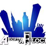 Adopt A Block Logo