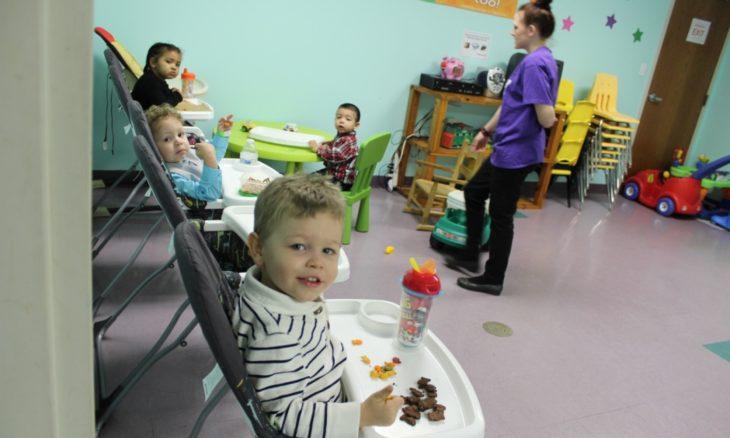 Rock City Church Children Ministry