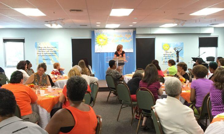 Women Empowered with Pastor Coralee Pierce