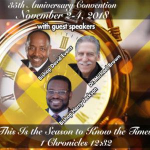 RCC 35th Anniversary Convention