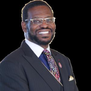 Bishop Harry Jackson
