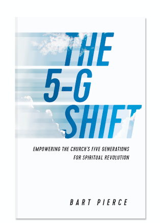 The 5G Shift